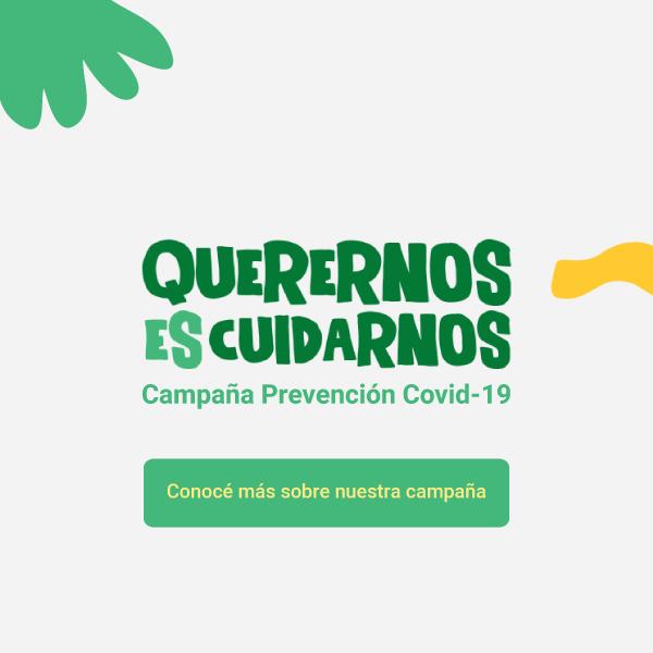 Campaña 'Querernos es Cuidarnos' de Agrofértil