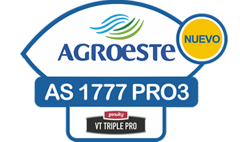 Semillas Agroeste AS 1777 VT TRIPLE PRO
