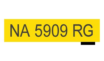 Semillas Nidera NA 5909 RG