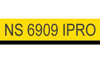 Semillas Nidera NS 6909 IPRO
