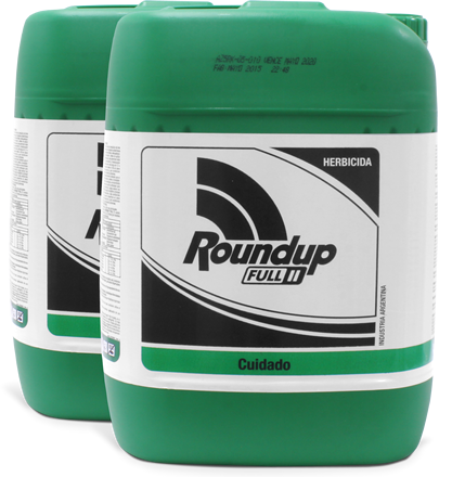 Roundup Full II