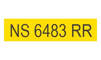 Semillas Nidera NS 6483 RR