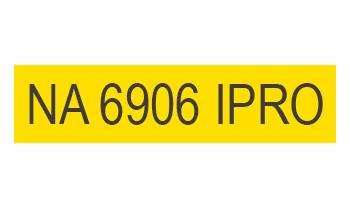 Semillas Nidera NS 6906 IPRO