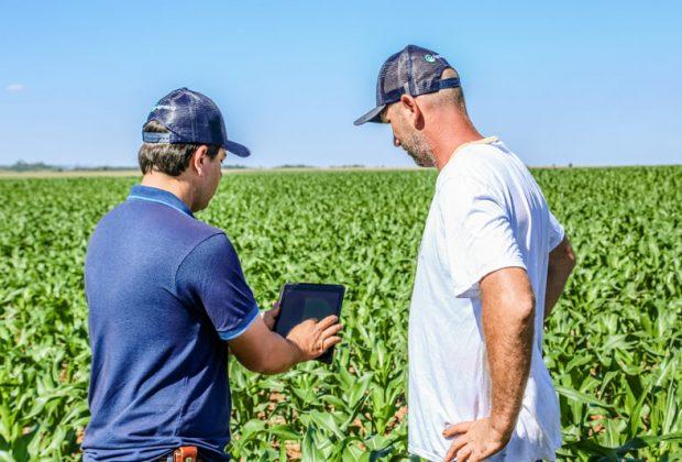 Monitoreo Satelital con Agricultura Inteligente