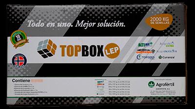 TopBox Lep