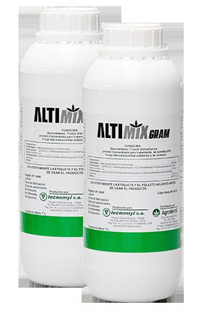 Altimix Gram