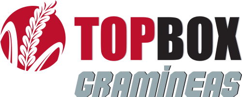 Top Box Gramineas